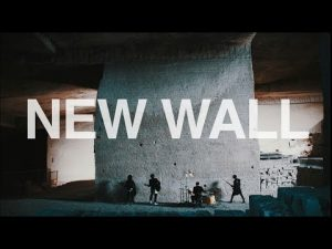 [Alexandros] - NEW WALL