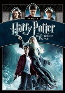 ハリー・ポッターと謎のプリンス『HARRY POTTER AND THE HALF-BLOOD PRINCE』