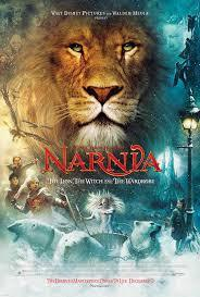 ナルニア国物語 第1章 ライオンと魔女「THE CHRONICLES OF NARNIA:THE LION,THE WITCH AND THE WARDROBE」