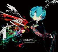 TK from 凛として時雨『unravel 』(short version)