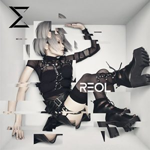 REOL - ギミアブレスタッナウ『Give me a break Stop now』