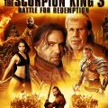 スコーピオン・キング3「Scorpion King 3 Battle for Redemption」